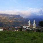How I Ended Up in a Mountain Range in Remote Colombia