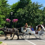 A Magical Weekend North of the Falls:  Niagara-On-The-Lake