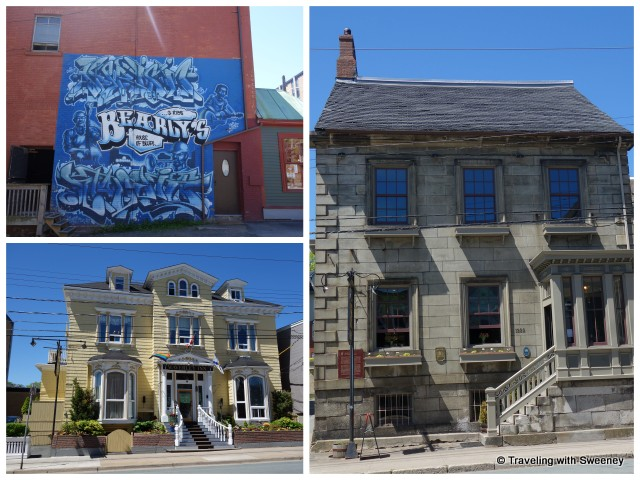 """Halifax buildings"""