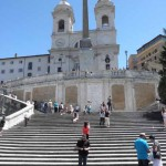 A Mediterranean Cruise: History Amidst the Bustle of Italy