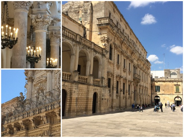 Lecce, Italy - Photos by Victoria De Maio