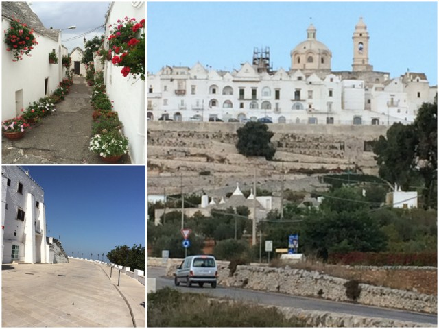 Towns of Puglia - Photos by Victoria De Maio