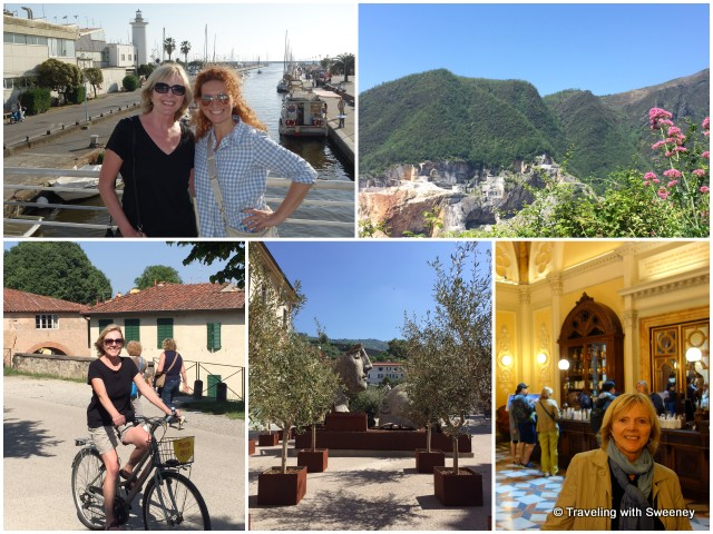 A Touch of Tuscany: Highlights of a One-Week Visit