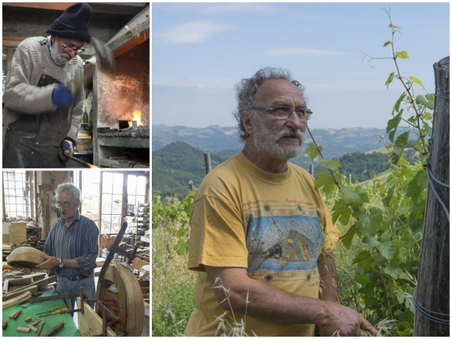 The People of Emiia-Romagna Photo Credit: Barbara Nelson, Italy Photography Workshop